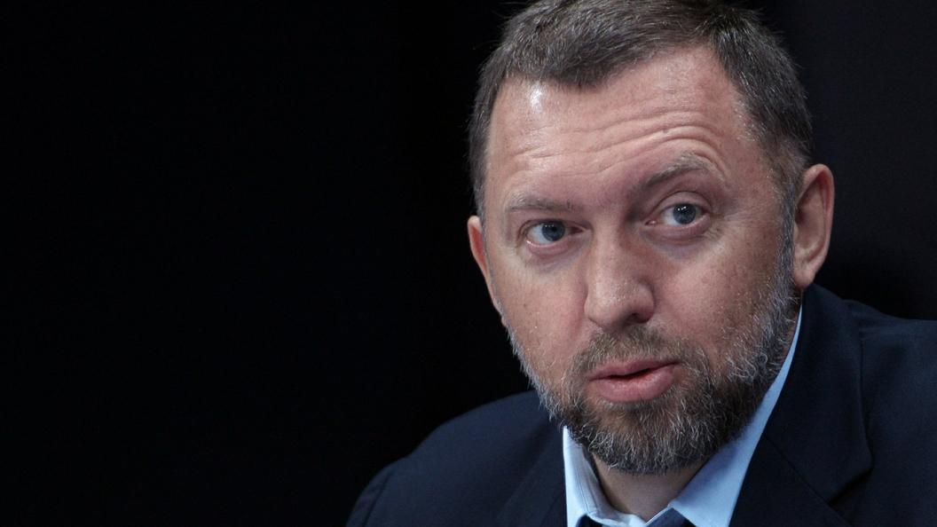 Компания Олега Дерипаски подала иск против Манафорта