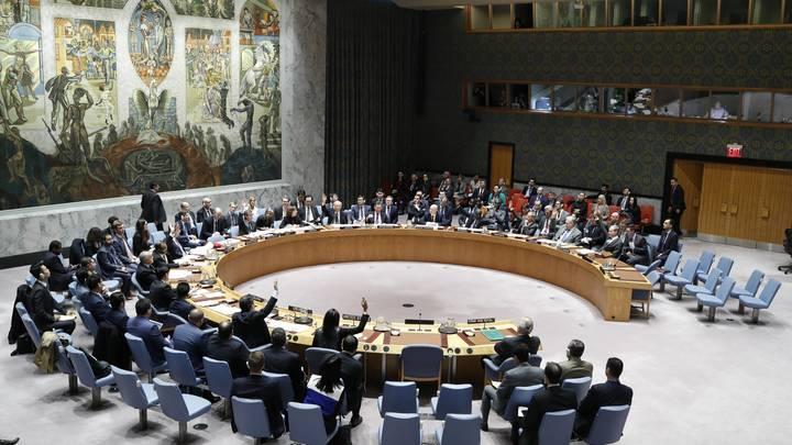 США и Великобритания в отместку заблокировали российскую резолюцию по Сирии