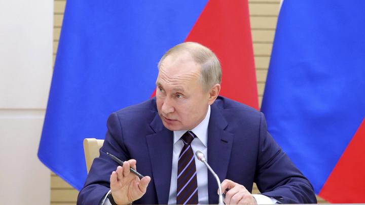 Нашли работу и Мединскому, и Козаку. Указы о назначениях подписаны Владимиром Путиным