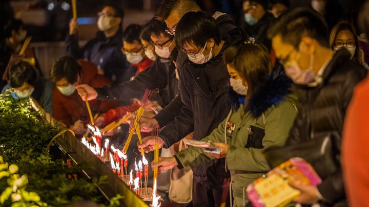 Мы никто: Умерший вместе со своей семьёй от коронавируса китайский режиссёр оставил предсмертную записку