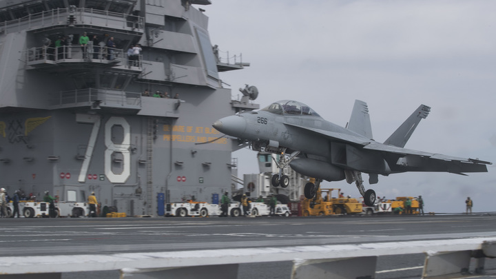 Американская ракета сожжёт даже выключенный радар С-400: В США празднуют