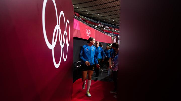 Русские велогонщицы отвоевали олимпийскую бронзу у Нидерландов