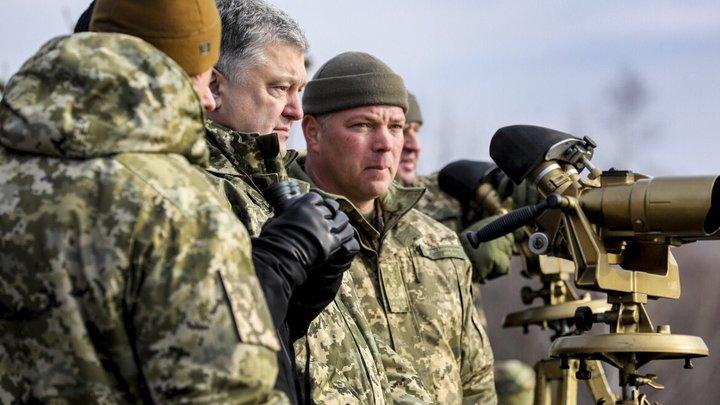 Мы не разрешим: Экс-глава СБУ придумал лёгкий способ избежать военного конфликта с Россией