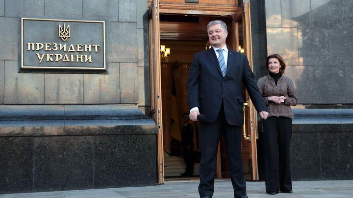 Генпрокуратура взялась за Порошенко из-за отобранного у Коломойского Приватбанка