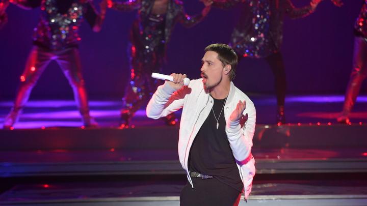 Спорт. Весело: Дима Билан объяснил, почему снова хочет на Евровидение