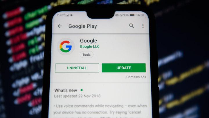 В Android обнаружили вирус для рассылки спама: Он внедряется в гаджет до активации