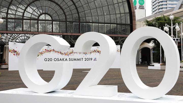 Мелкие пакостники: Японию сравнили с Украиной из-за Курил на карте в ролике о G20