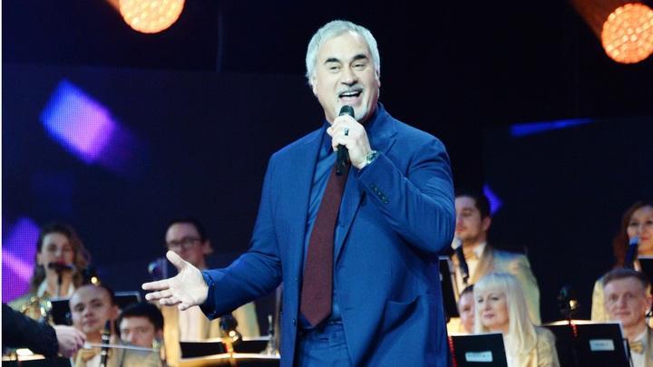 Меладзе высмеяли словами из его же песни: Певец подал заявку на Песню года после призыва к бойкоту