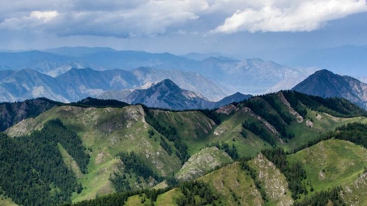 В Республике Алтай сейсмологи зафиксировали очередное землетрясение