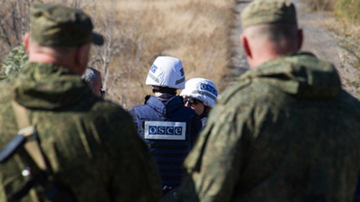 МИД Украины пожаловался на гумпомощь России в Донбассе