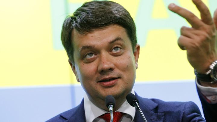 Минск не указ? У Зеленского категорически отказали ополченцам Донбасса в амнистии