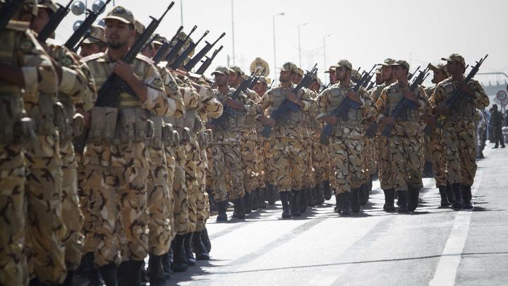 От Саудовской Аравии и военных баз США ничего не останется: Кедми спрогнозировал исход войны с Ираном