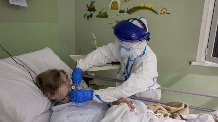 Поразила врачей: 101-летняя итальянка трижды перенесла заражение коронавирусом