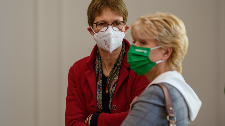 На улицу - в маске: ВОЗ ужесточила правила ношения масок