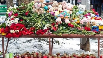 Героями не рождаются: Они спасли десятки детей в Кемерове, рискуя жизнью