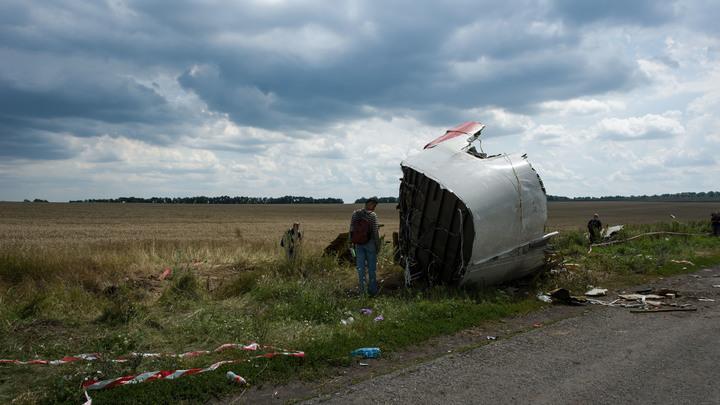 Потешный процесс и четыре фамилии: У судебной тяжбы с Россией по MH17 нашлось объяснение