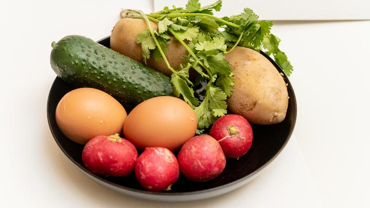 Кладезь витамина D - под рукой: Эндокринолог рассказала о лучшем завтраке против COVID