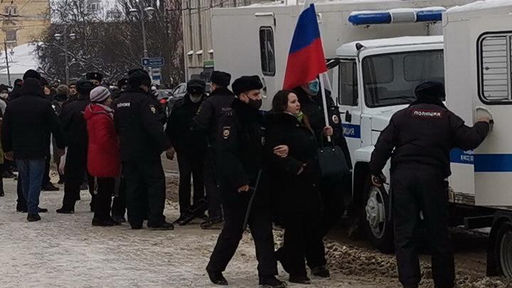 Губернатор Владимирской области попал в «черный список» Кремля