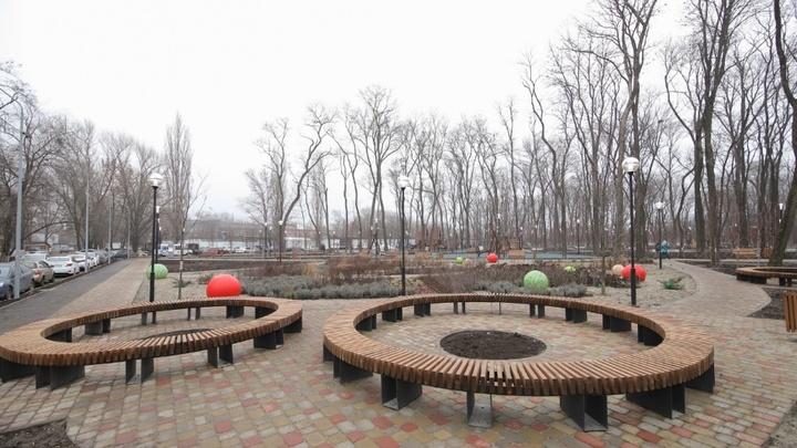 В Ростове аудиторы выявили многочисленные нарушения при благоустройстве парков