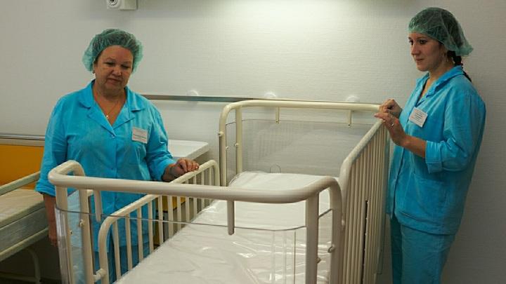 Подрядчик оставил самарскую детскую больницу без ИВЛ и медицинских изделий