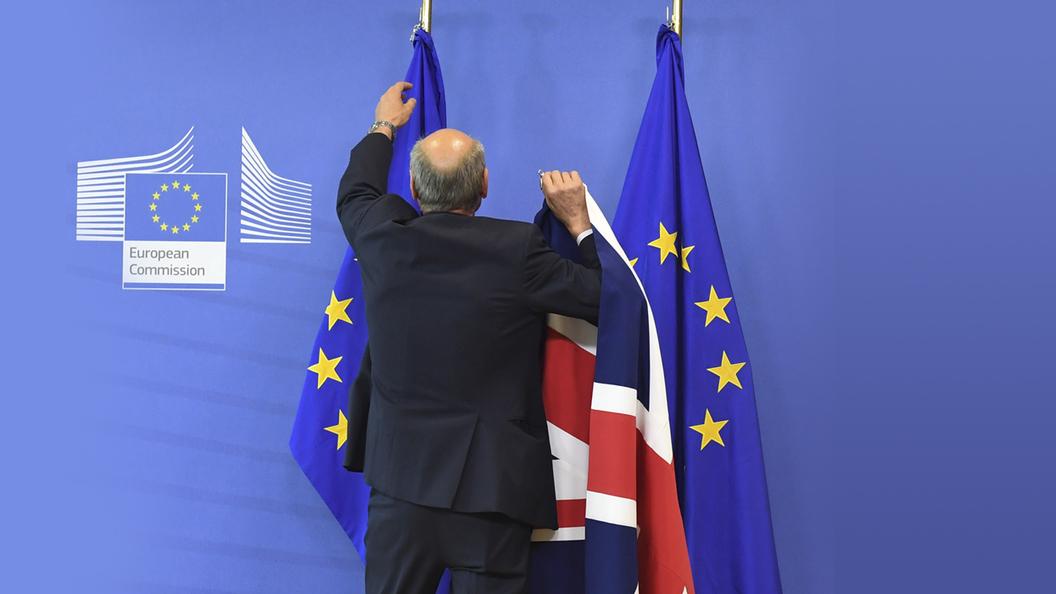 Европа впадает в ступор