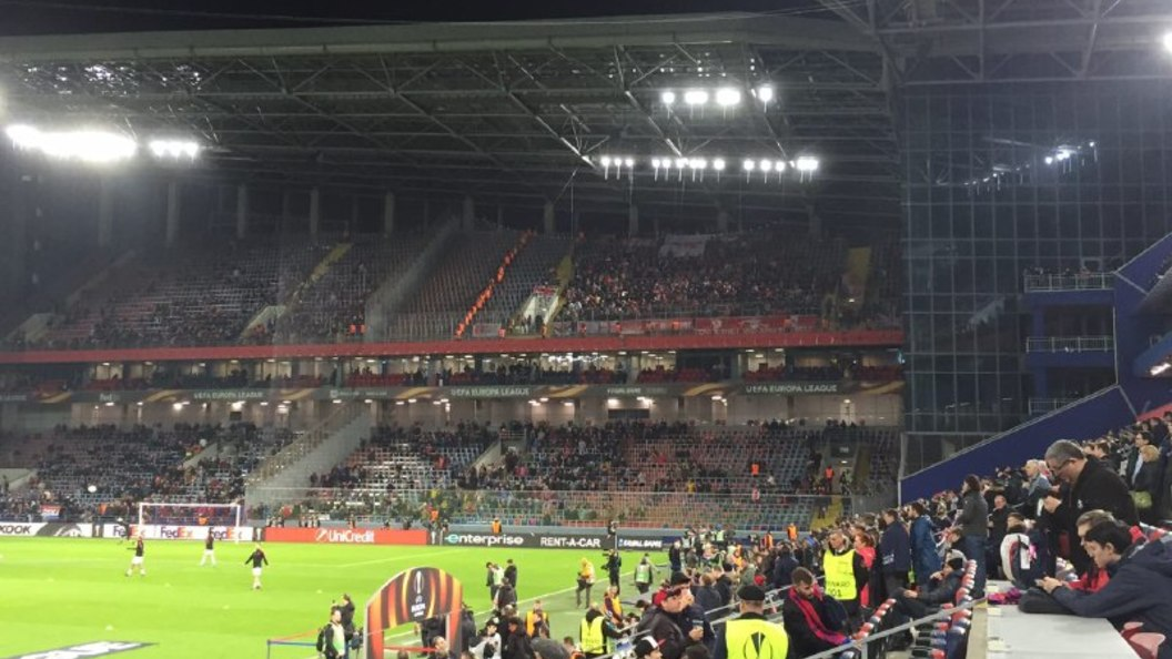 Билеты наматч «Арсенал»— «Зенит»: новые правила продажи ицены