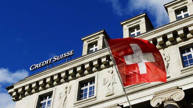 Швейцарский Credit Suisse опроверг заморозку активов из-за антироссийских санкций