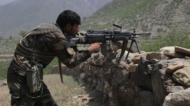 В Лондоне разглядели террористическую угрозу из Афганистана