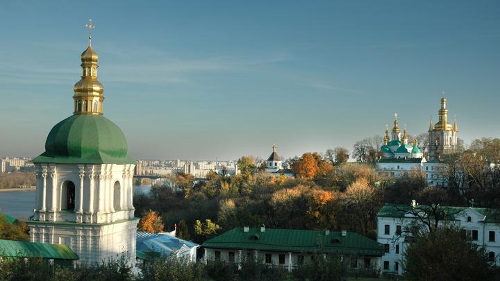 За лето на Украине напали на шесть православных храмов - ООН