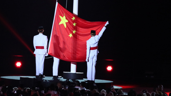 Американского посла вызвали в МИД Китая из-за санкций