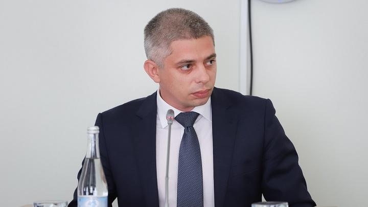 В Ростове после череды скандалов уволен директор департамента автодорог