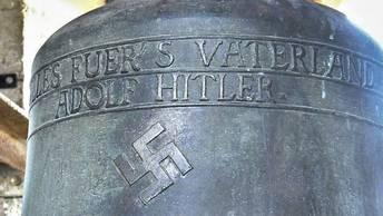 С ностальгией по фюреру: Немецкая деревня отстояла право на колокол со свастикой