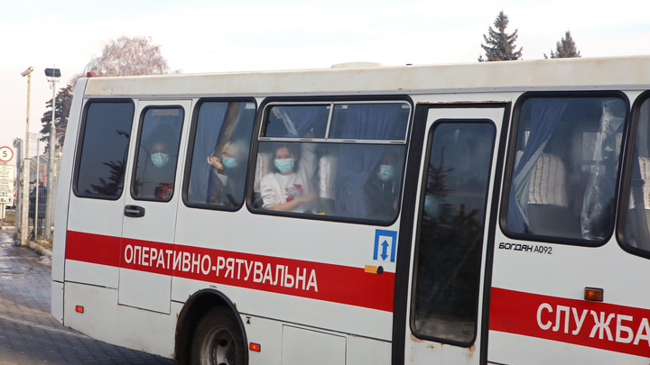 Их призывали сжечь и гнать с Украины: у 48 эвакуированных из Уханя украинцев не обнаружили коронавирус