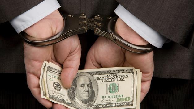 Росфинмониторинг: Бизнесмены и депутаты отмыли миллиарды рублей