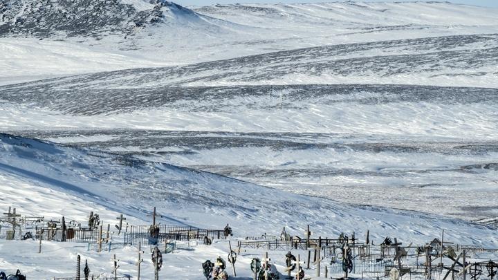 Вирус оспы может вернуться: В якутском мёртвом городе застали чёрных археологов