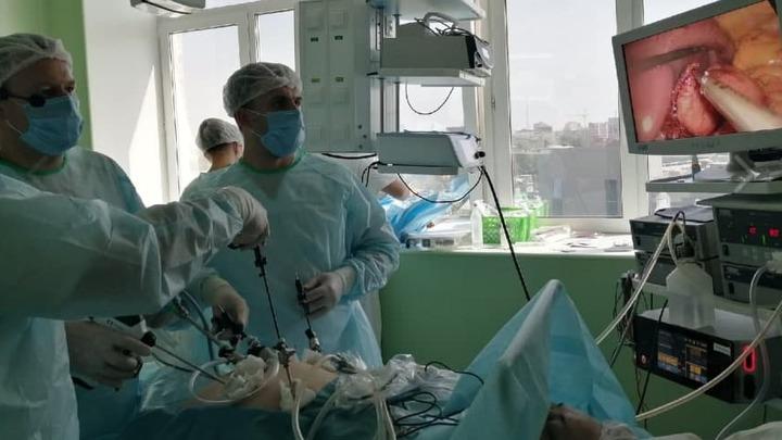 В Челябинске водителю пересадили донорское сердце