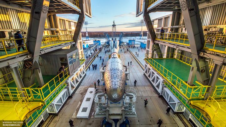 Роскосмос и Минобороны будут совместно использовать космодром Восточный