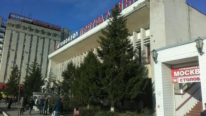 25 исков и 46 миллионов долга: владельца Центрального автовокзала Самары требуют признать банкротом