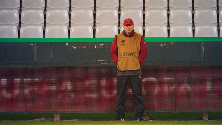 Нечестная игра: Казанский «Рубин» отстранен от еврокубков