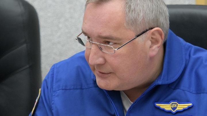В NASA ответили на критику по поводу приглашения Рогозина