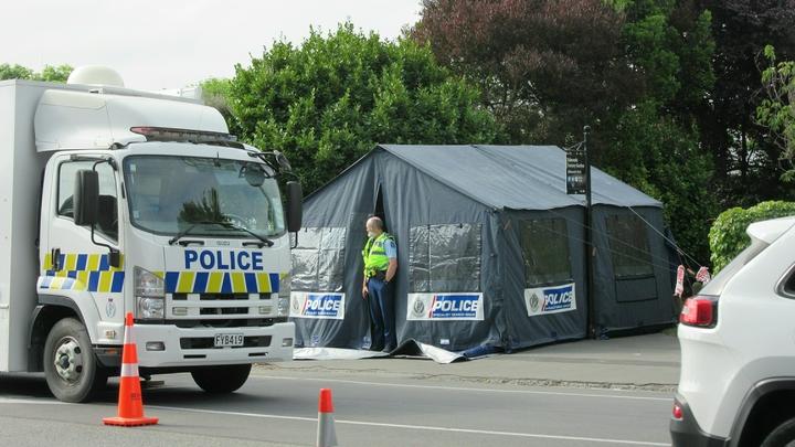 После расстрела двух мечетей новозеландский стрелок собирался продолжить бойню - Джасинда Ардерн