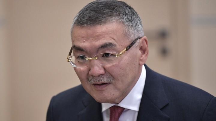 Я должен что-то оставить своим детям: Главу Калмыкии в суде обвинили в краже 40 млн рублей у фермеров
