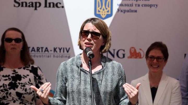 Англосаксы выше, чем закон: Посла Британии уличили в нарушении на выборах президента Украины