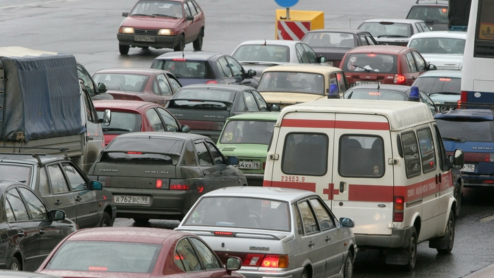 Пять человек стали жертвами аварии на Кубани