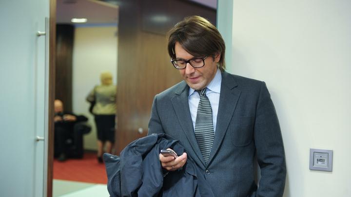 Андрей Малахов не пришел на собственное прощальное шоу на Первом канале