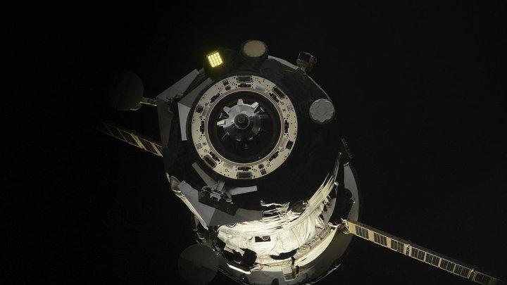 Но это же не мышь, чего бояться?: Савицкая вышла в открытый космос и отобрала у США надежду на приоритет