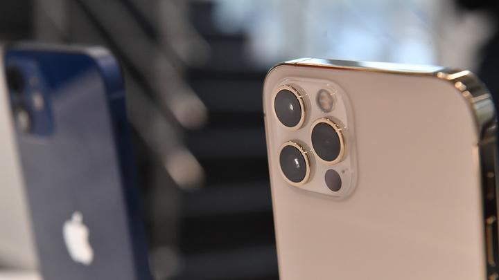 Дуров предрёк смерть Apple из-за нового iPhone 12 Pro