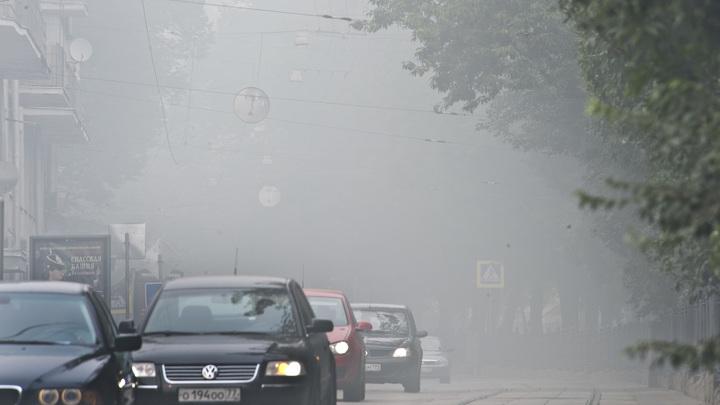МЧС опровергло слухи о готовящейся эвакуации людей из Солнечного в Екатеринбурге