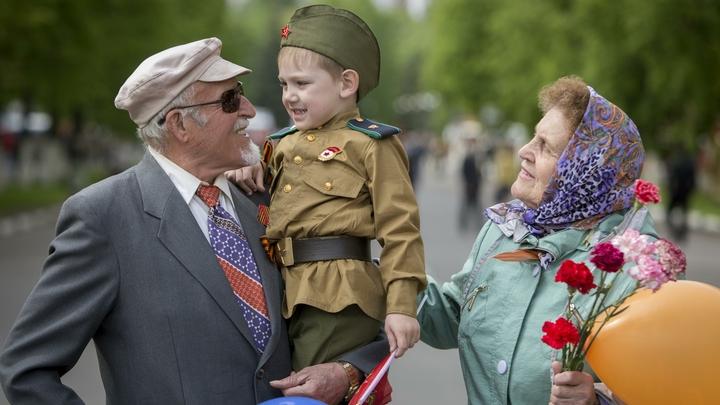 Юристке ФБК, воюющей с военной формой в детсадах, на простом примере объяснили смысл патриотизма