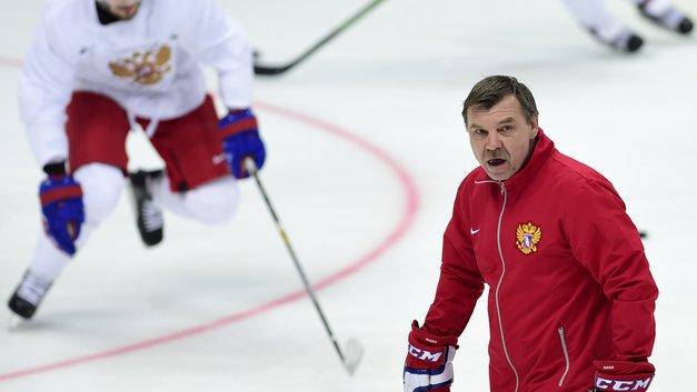 Кто возглавит СКА и сборную России